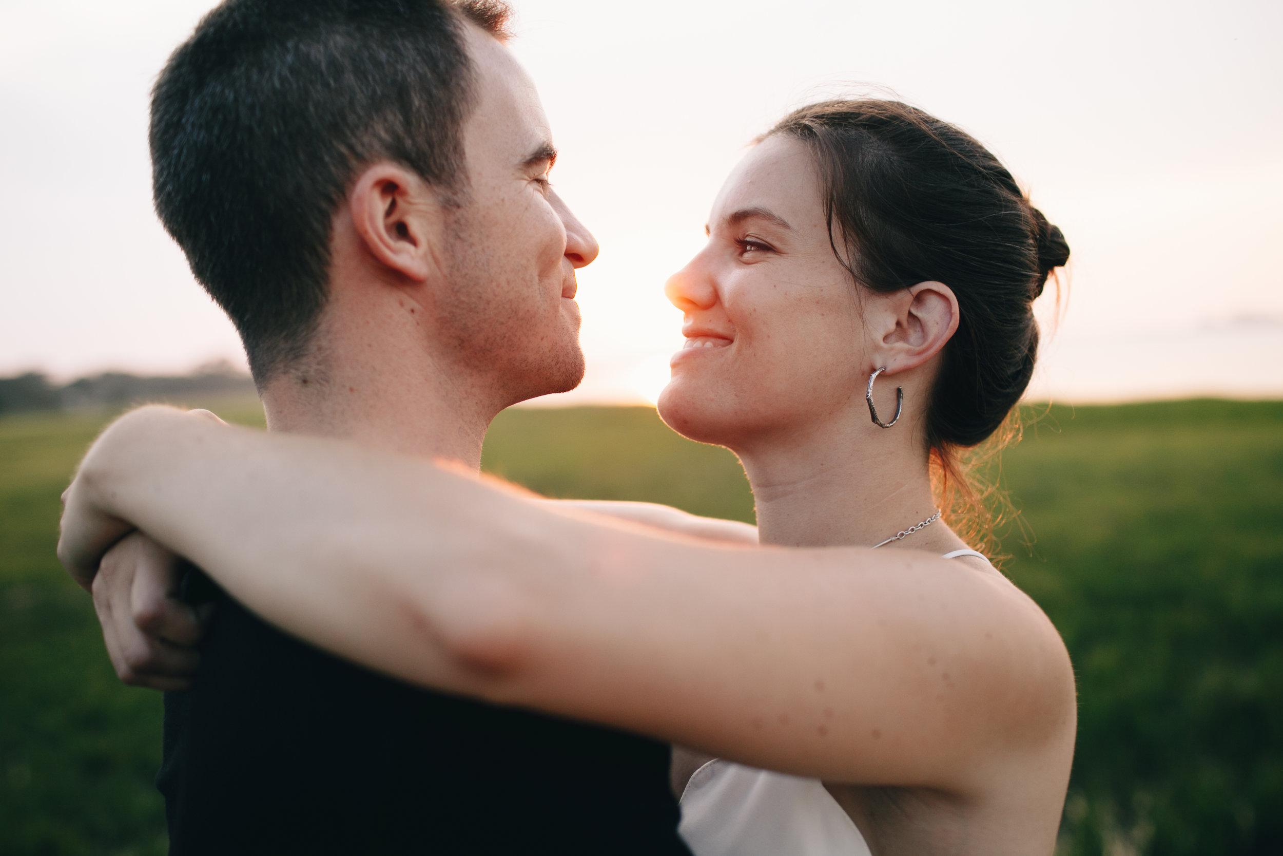 Photography Anthology - Charleston MArsh Engagement Sesison On Dock (43 of 47).jpg