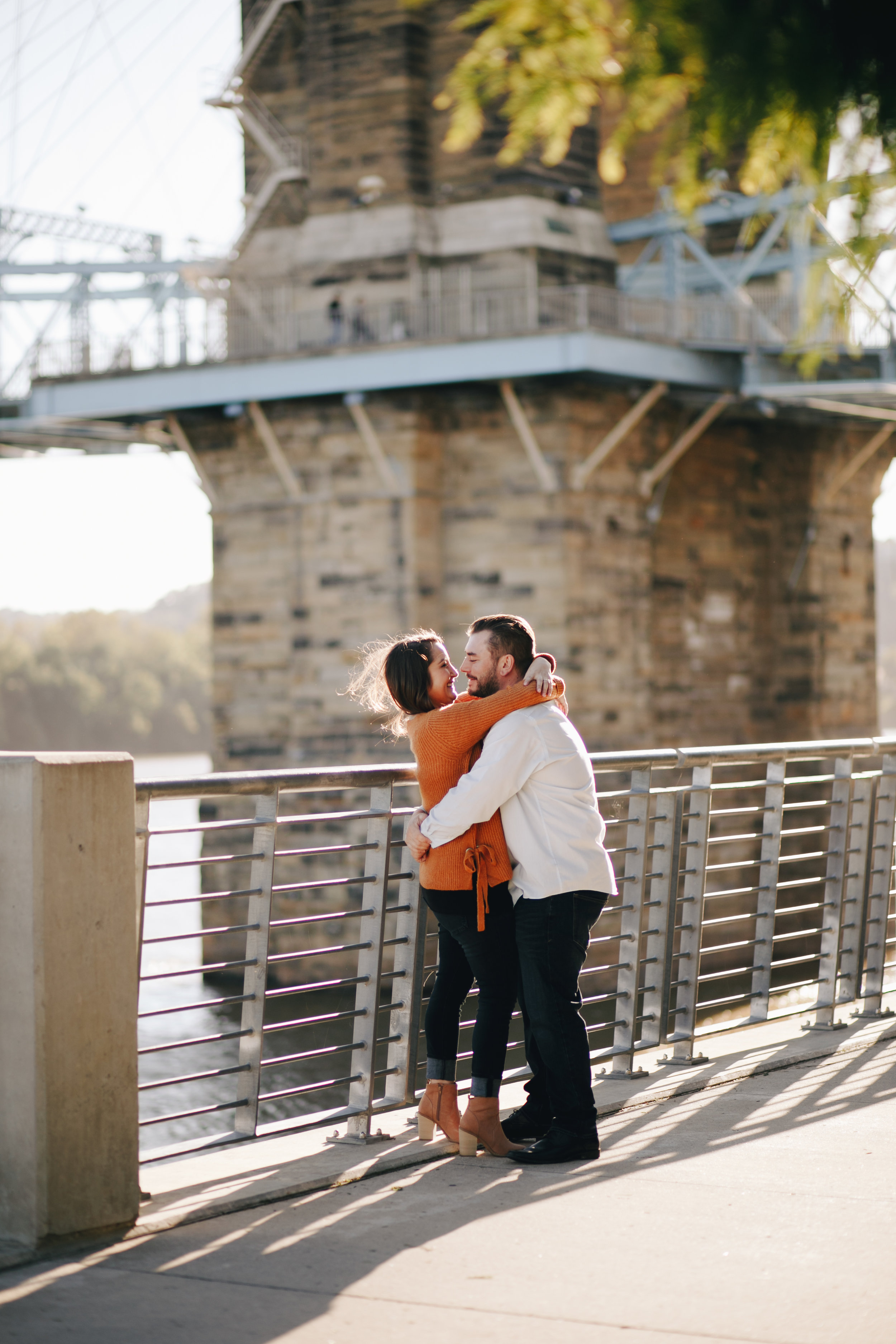 Photography Anthology - Cincinnati Engagement Photos Devou Park Smale Skyline (3 of 21).jpg
