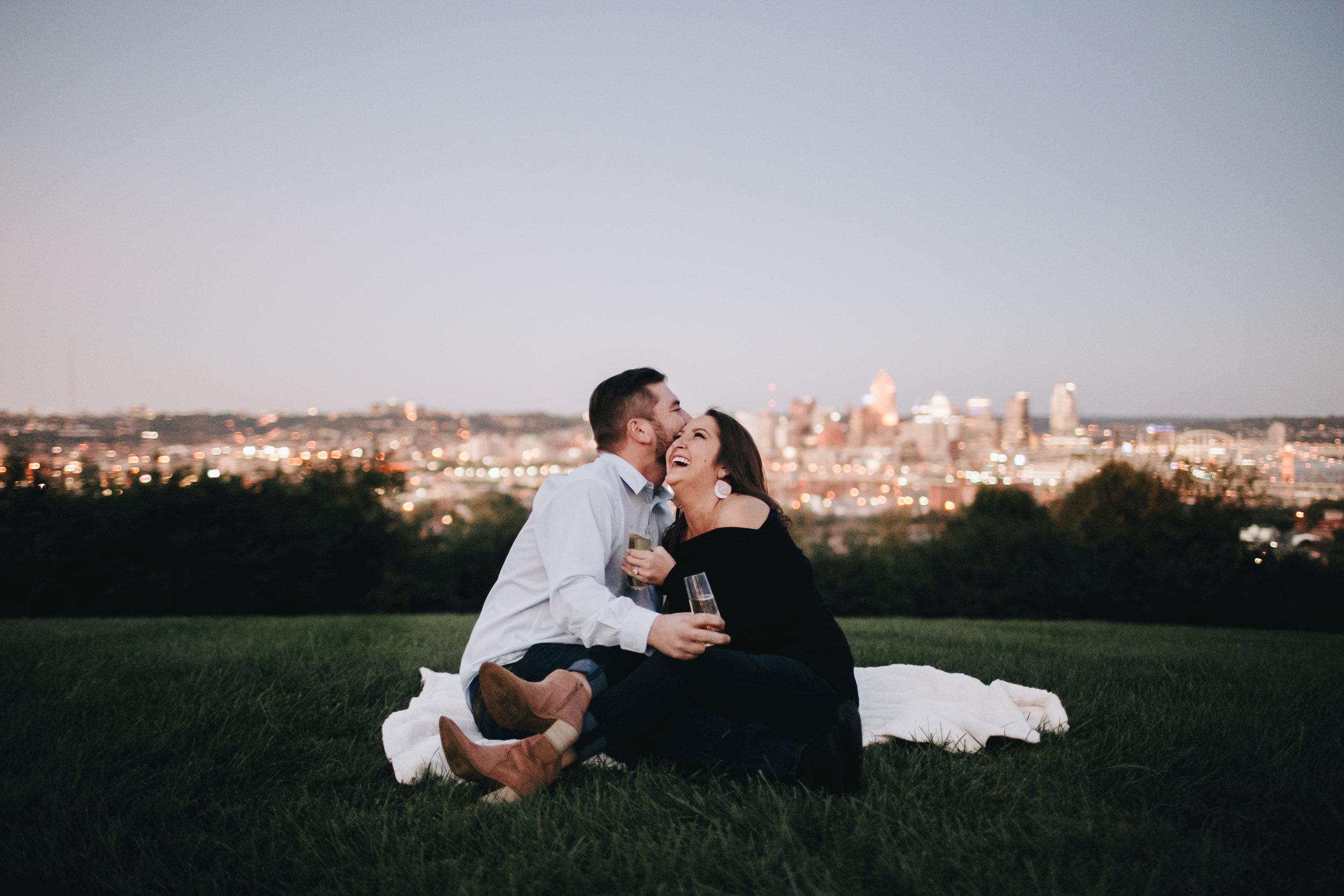 Photography Anthology - Cincinnati Engagement Photos Devou Park Smale Skyline (17 of 21).jpg