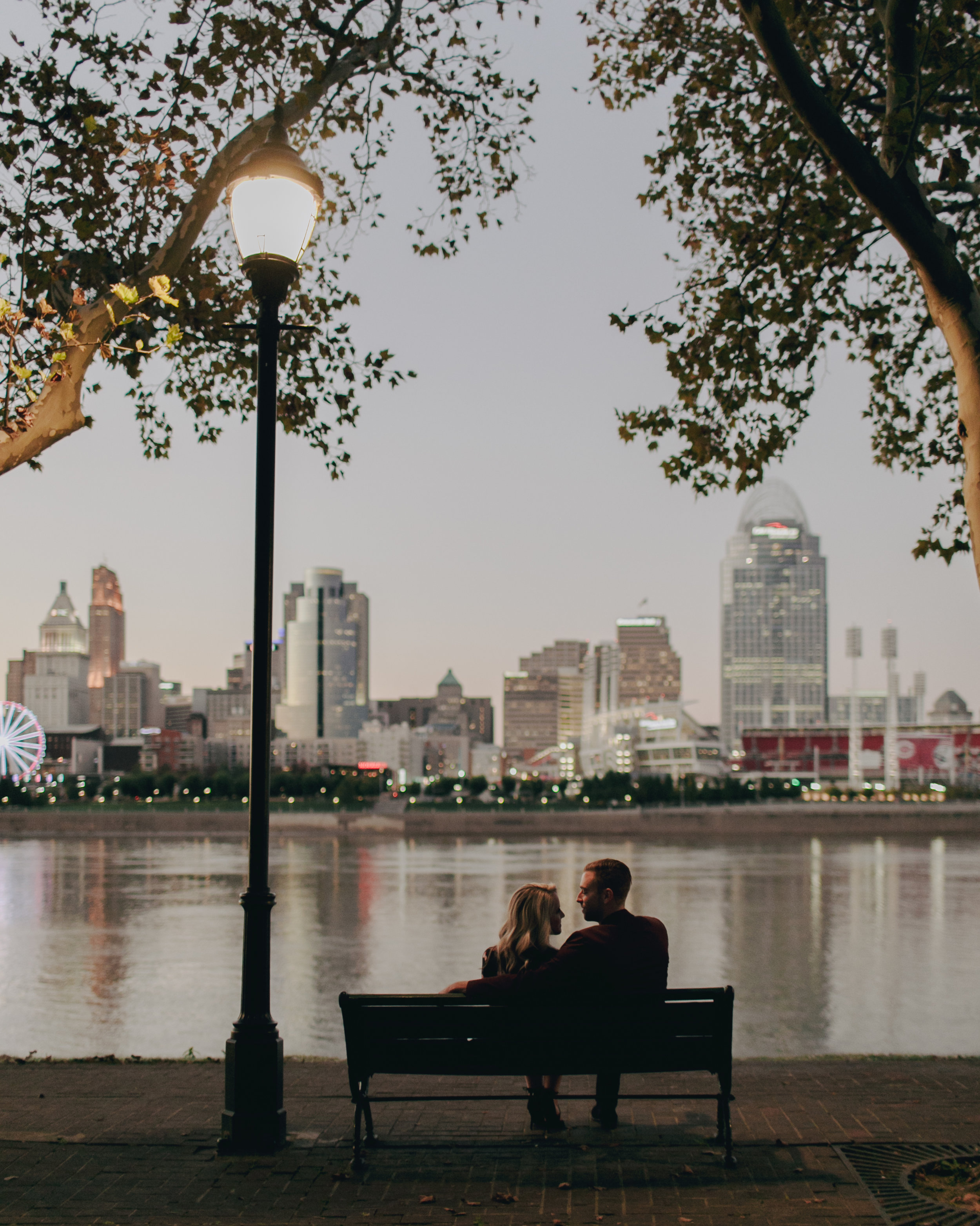Photography Anthology - Cincinnati Engagement Photos Devou Park Smale Skyline (36 of 37).jpg