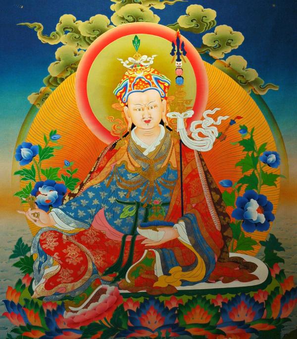 vajrayana-series-course