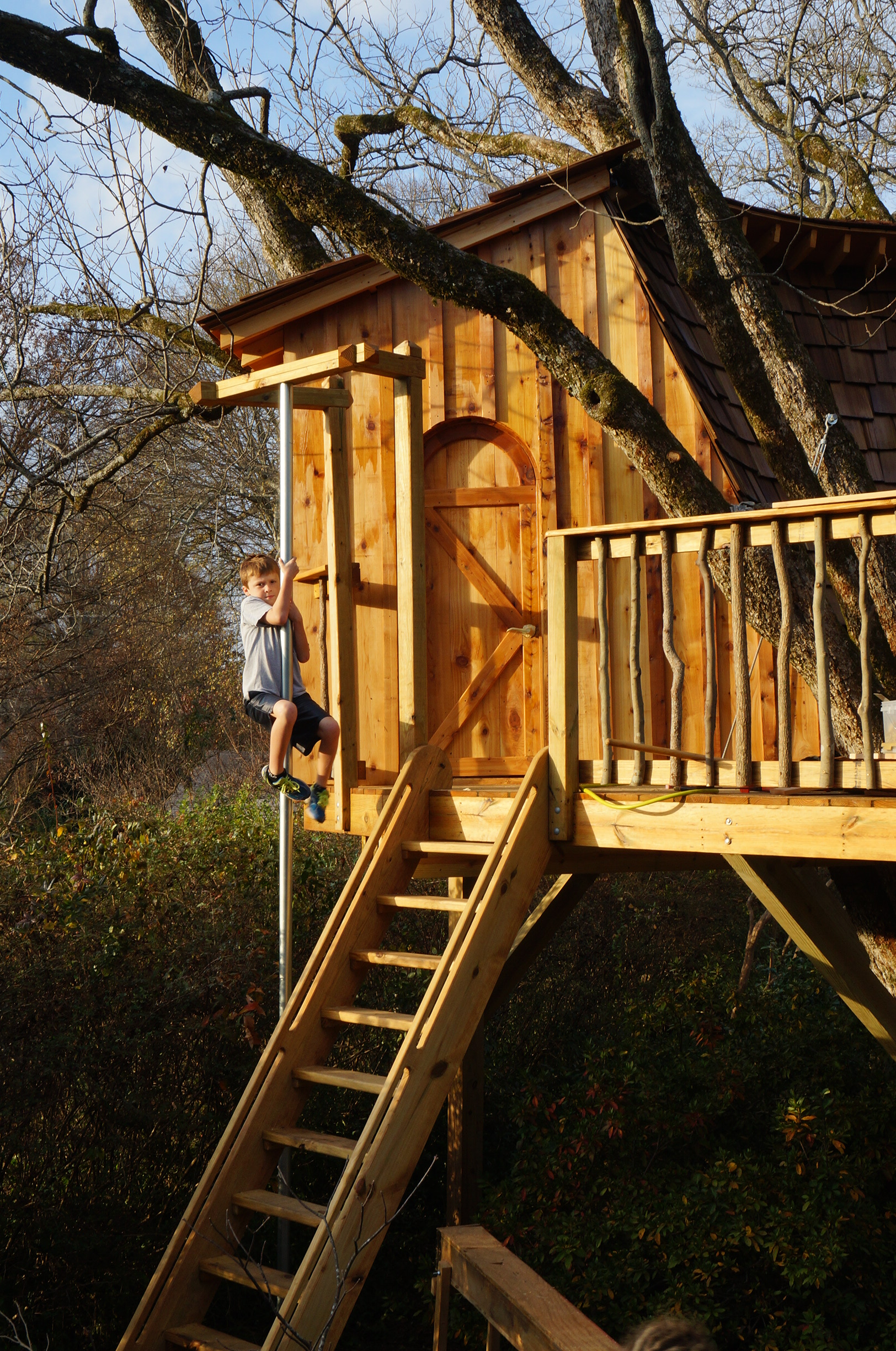 Tree House Accessories Treehouse Experts Llc
