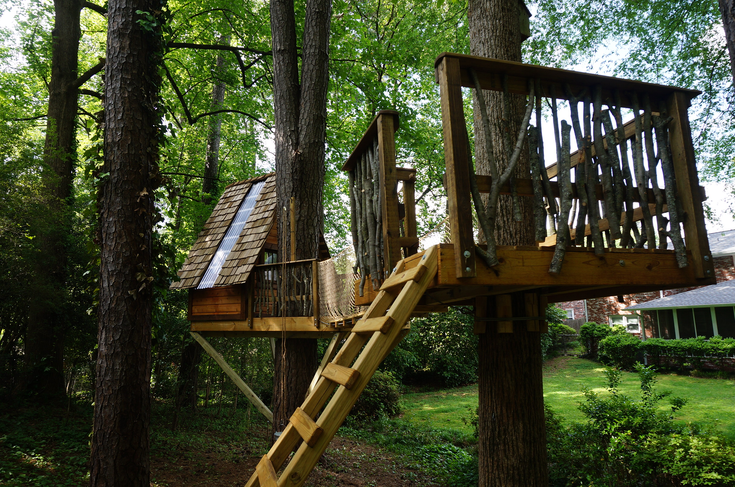 "<strong>Gnome's Treehouse</strong><a href=""/"">Click Here For More Pictures »</a>"