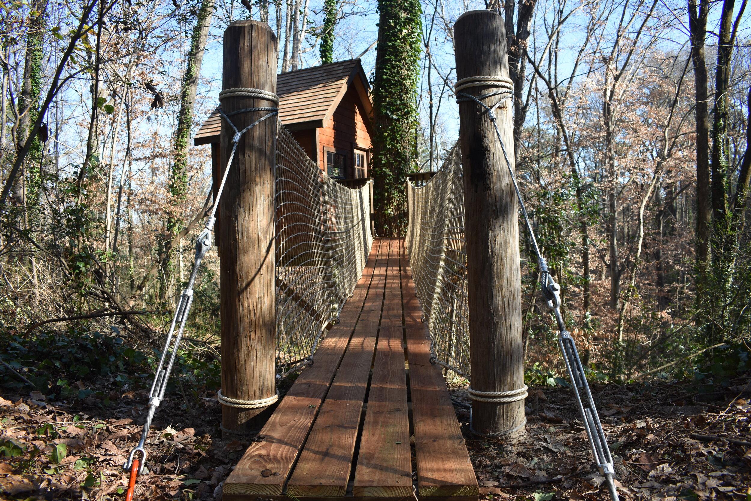 """Copy of <strong>Pont dans la forêt </strong><a href=""""/classic-bridge-access"""">Voir les photos du projet »</a>"""