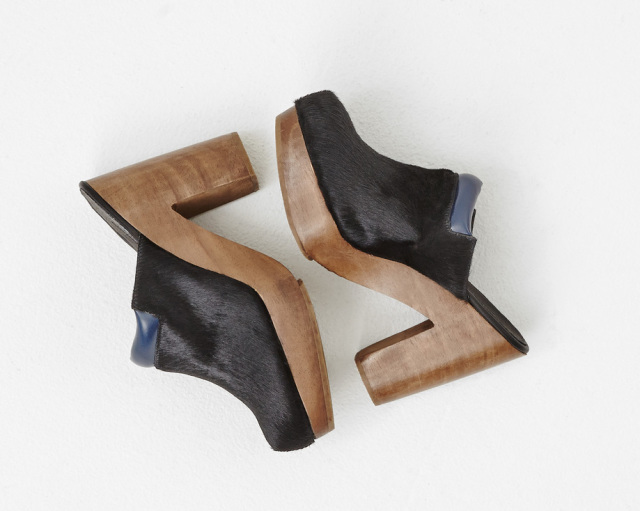Rachel Comey via TresChicNow.com #chic #shoes