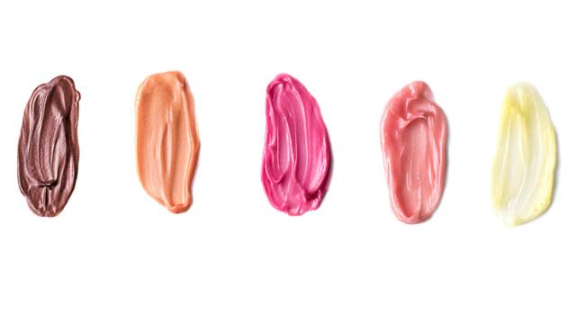 kari gran lip whip via TresChicNow.com #beauty cabinet