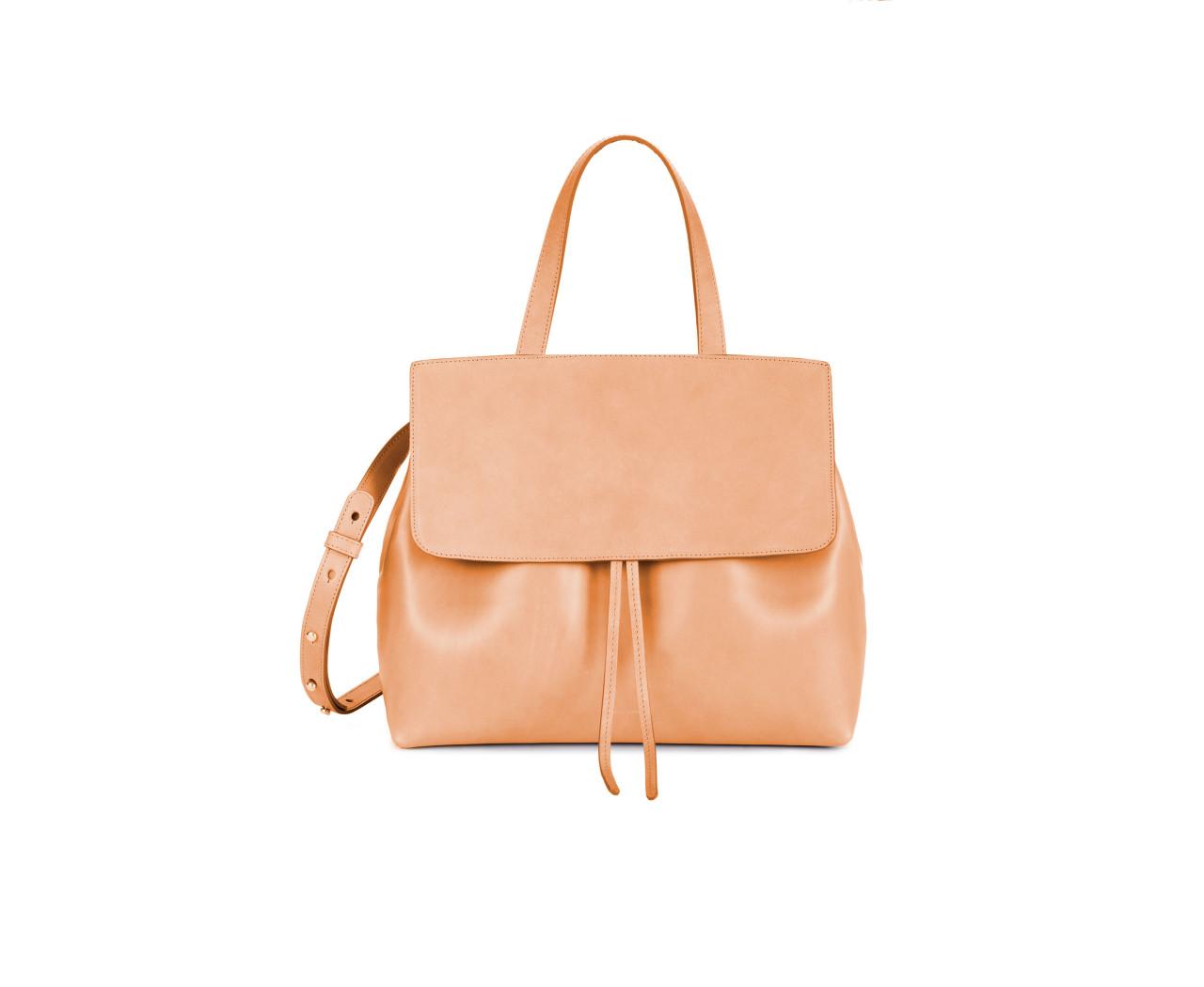 Mansur Gavriel Lady Bag via TresChicNow.com
