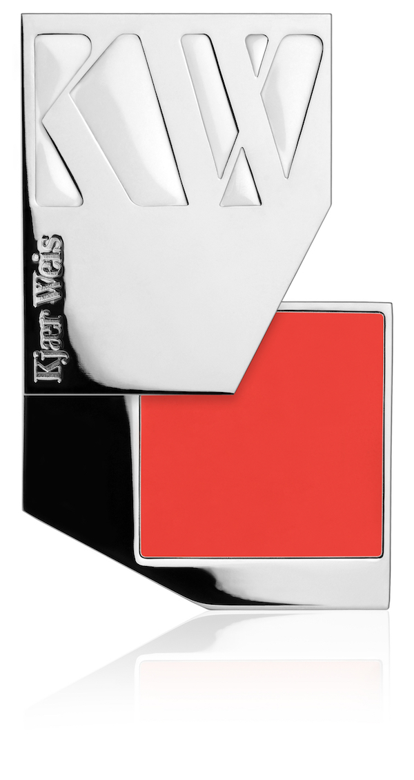 Kjaer Weis Above and Beyond Cream Blush via TresChicNow.com