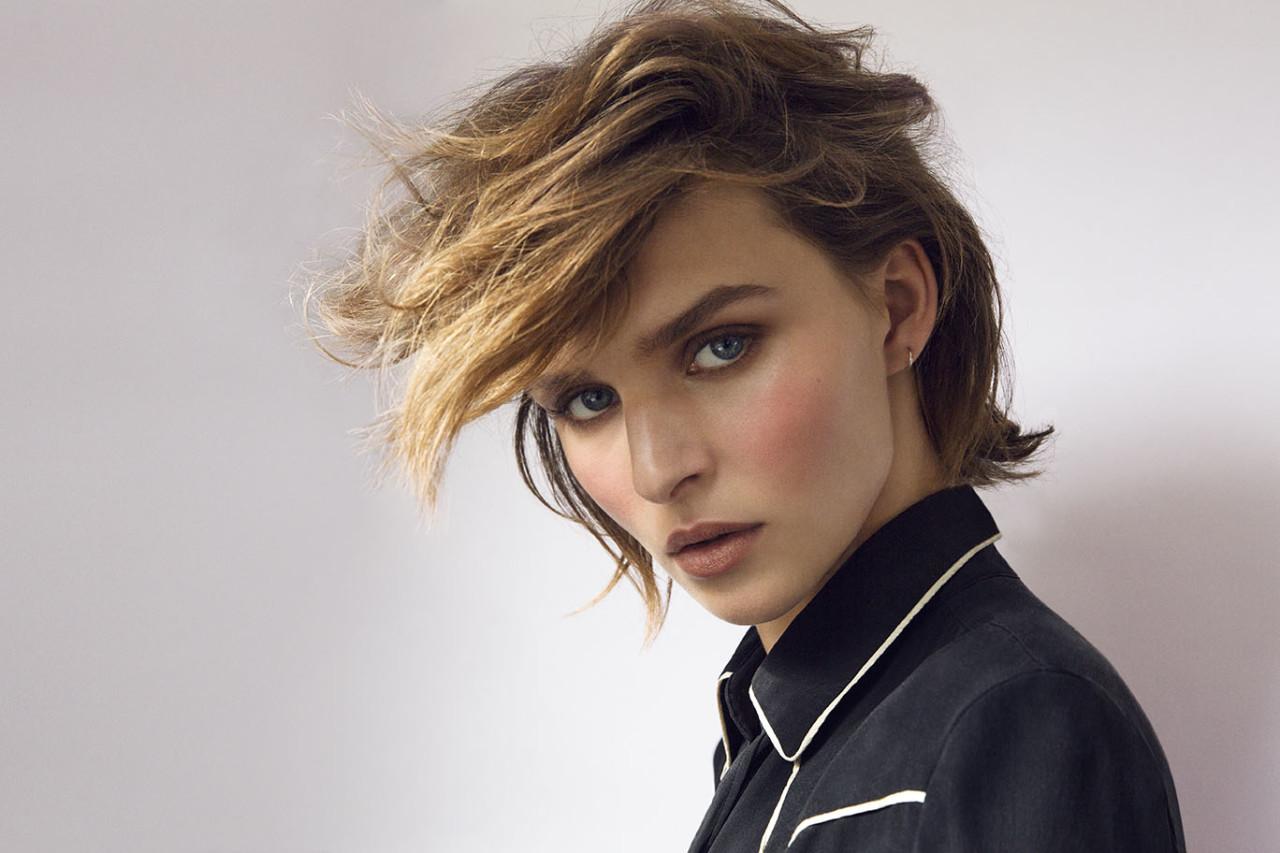 Kjaer Weis Makeup Fall 15