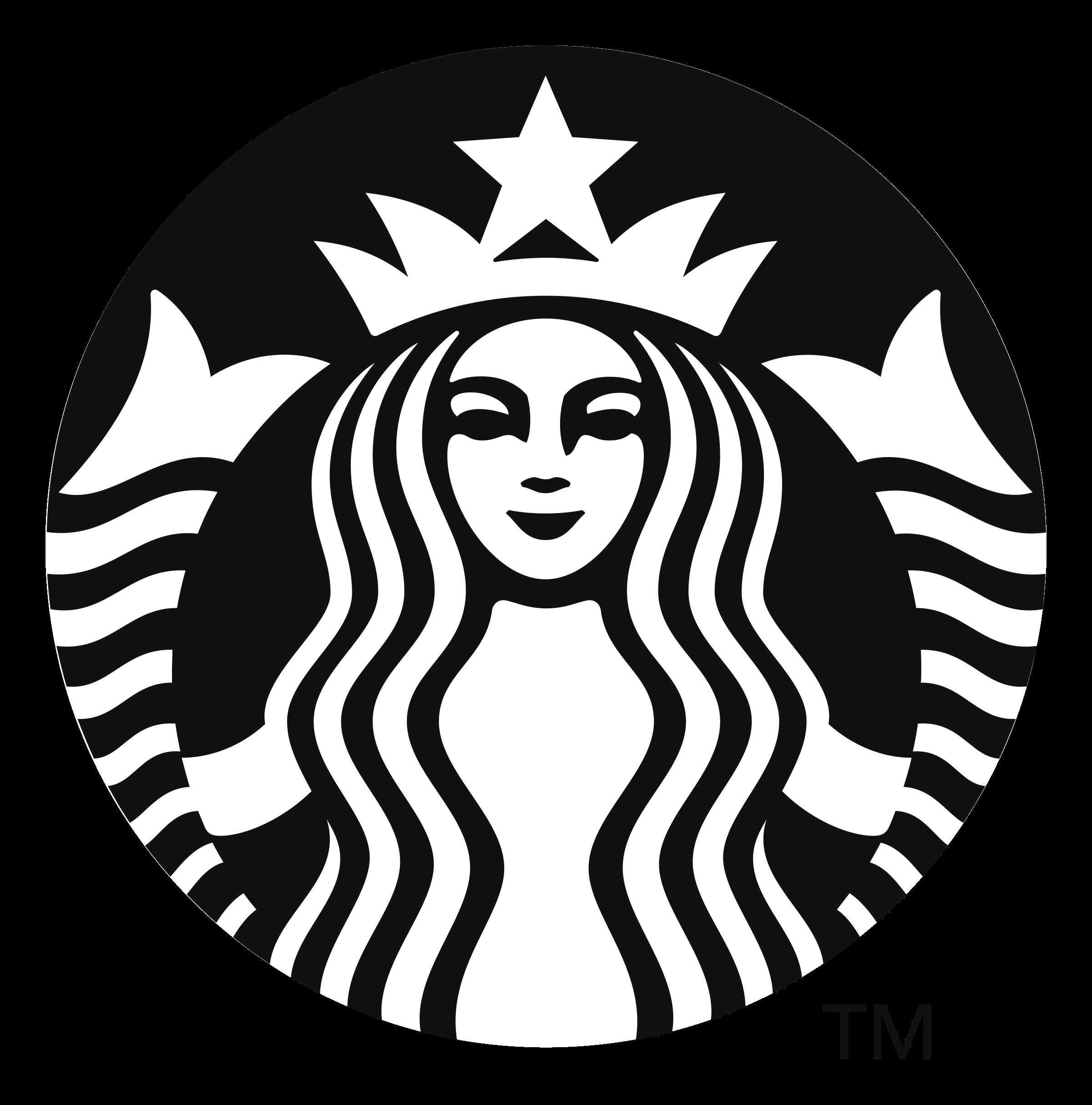 starbucks logo black.png