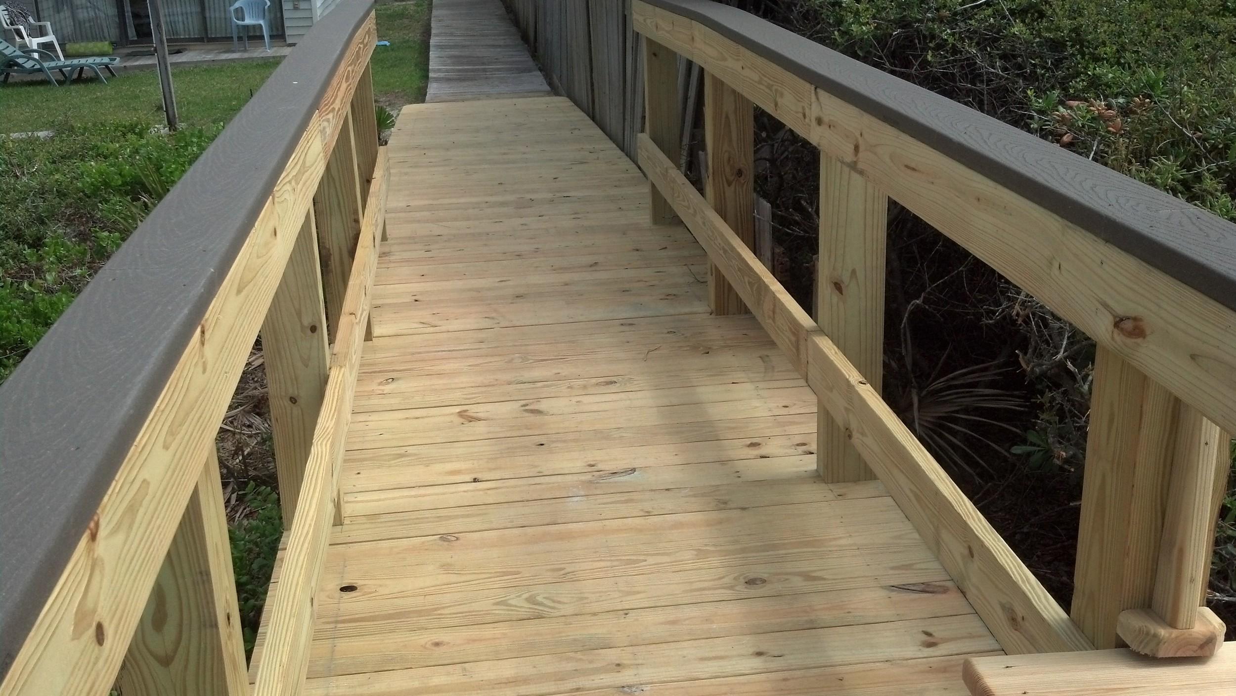 Boardwalk Builder