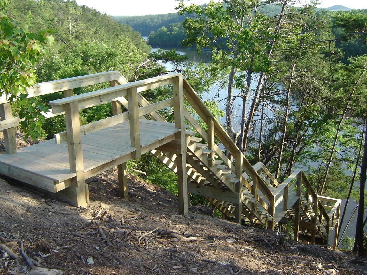 Lake Access Boardwalk