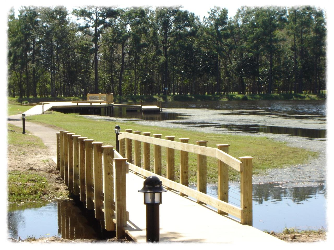 Wooden Bridge Builder