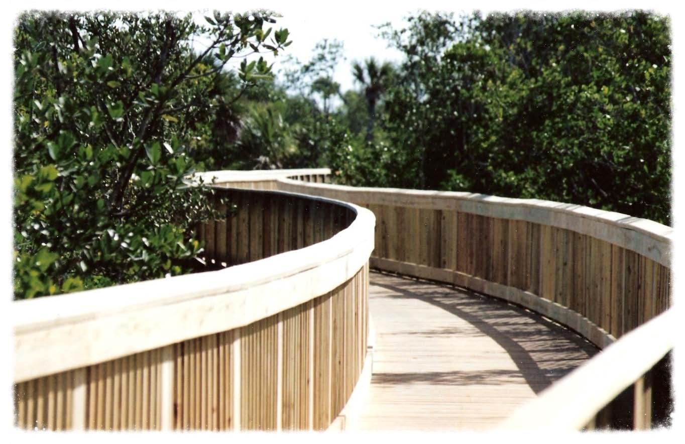 Boardwalk Nature Trail