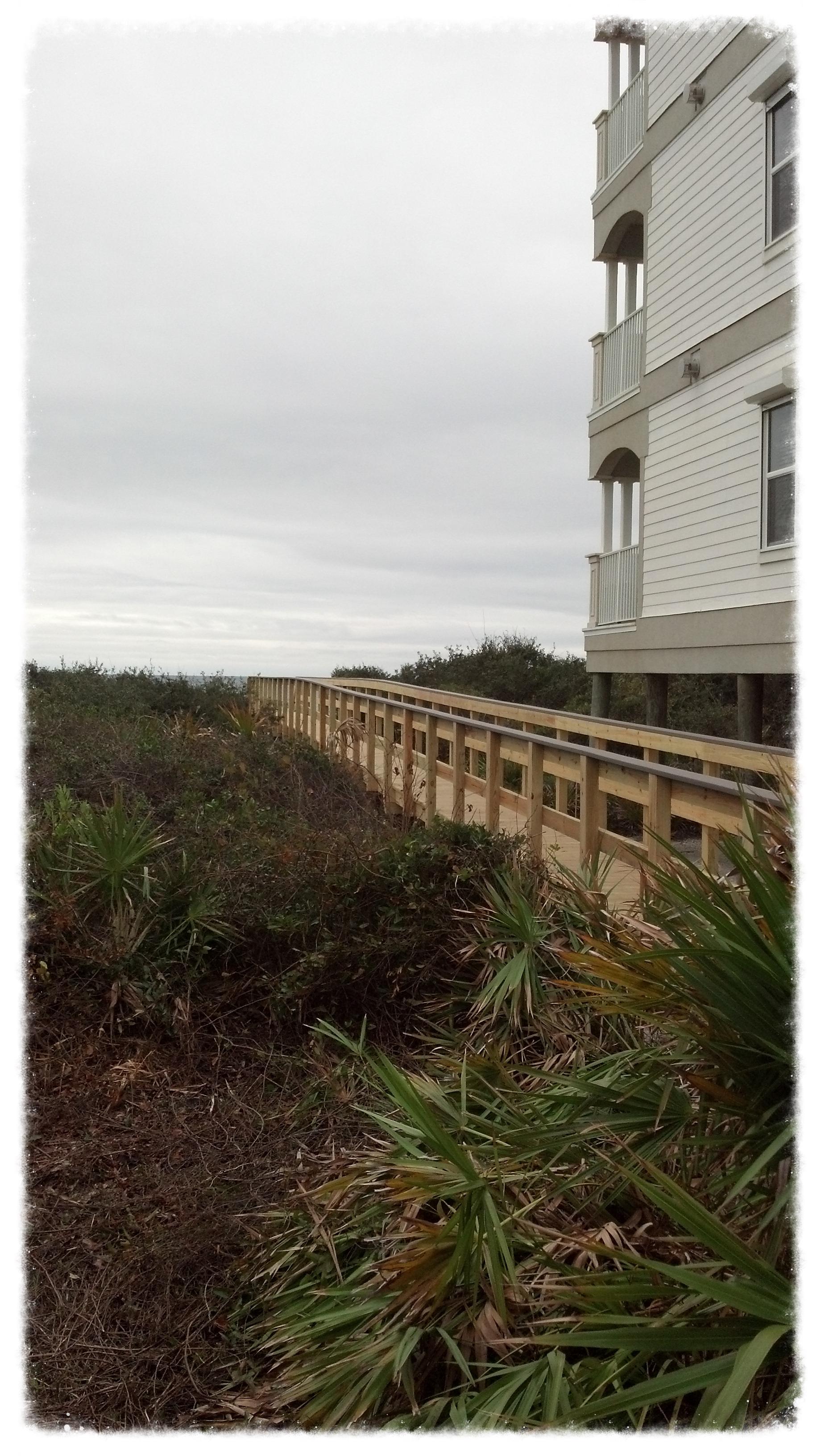 South Walton Boardwalk Builder