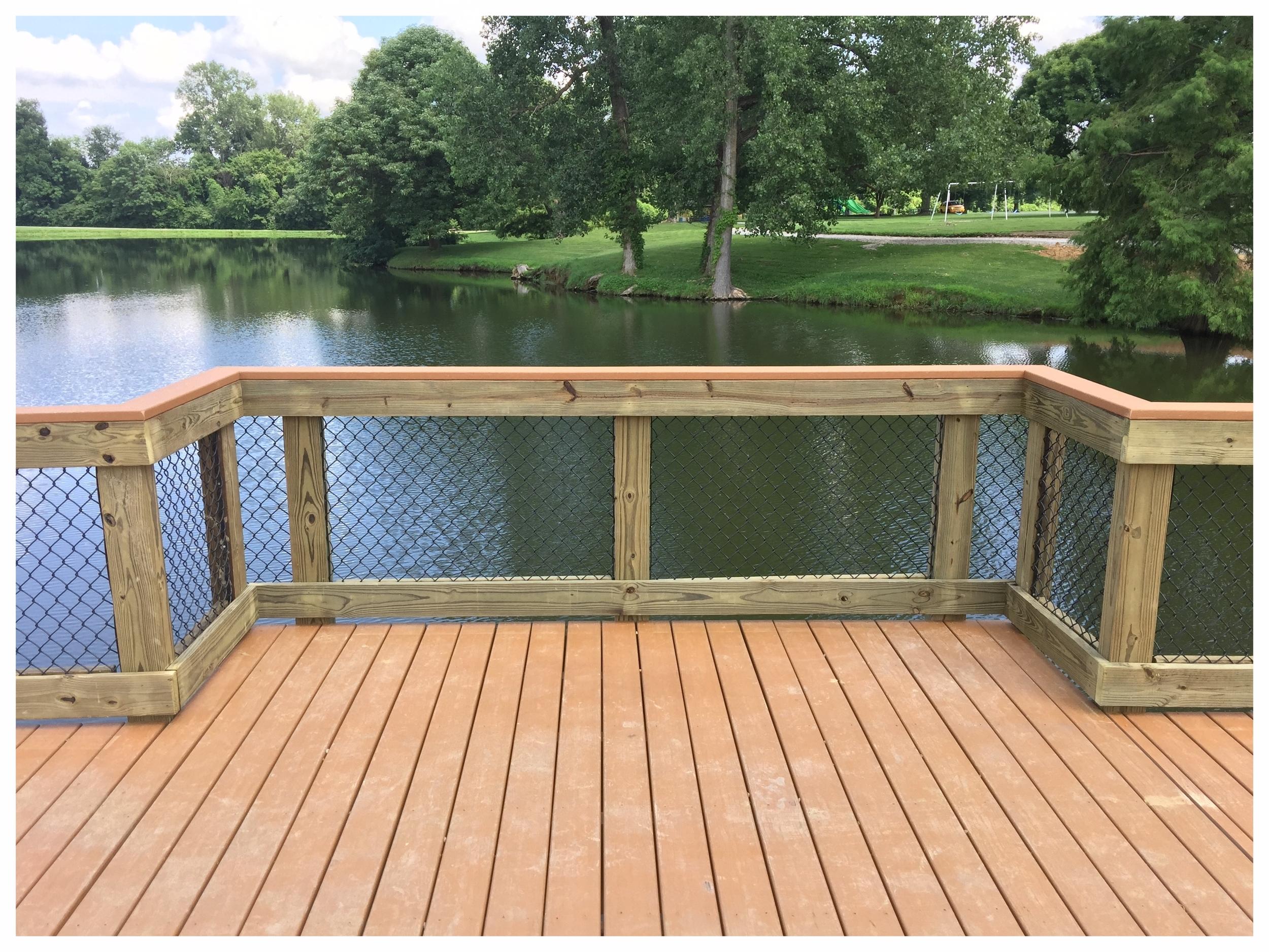 Wood Bridge Construction Company