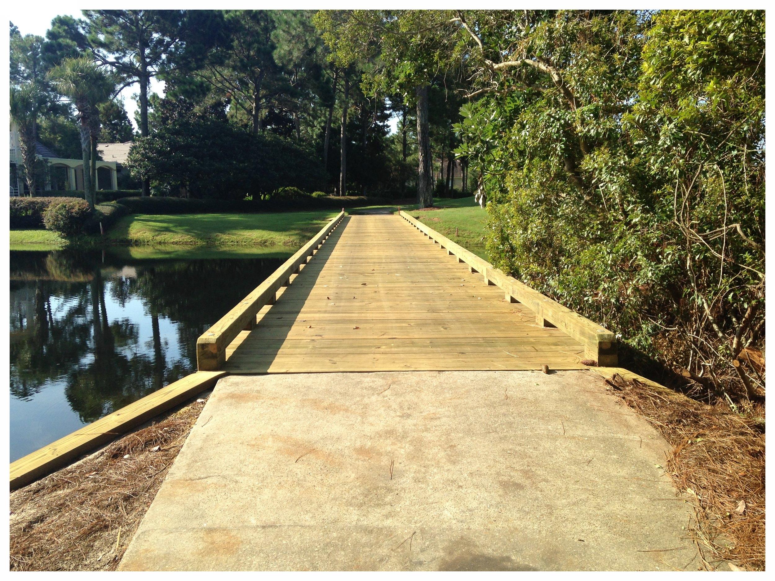Wood Bridge Designer