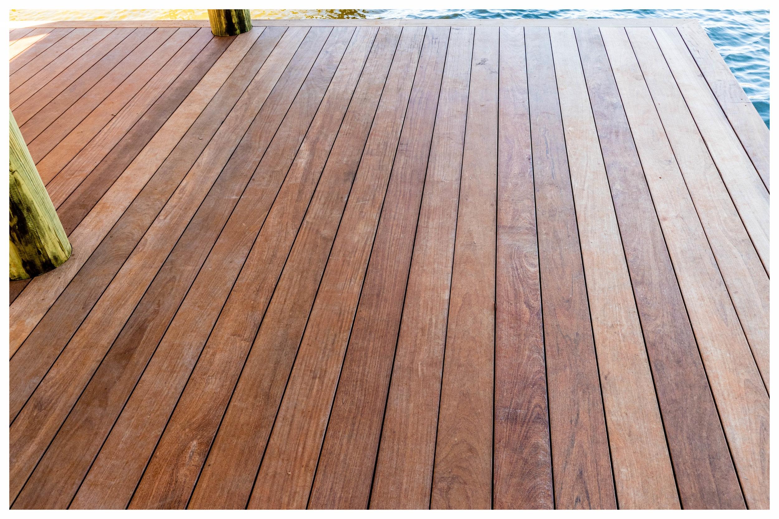 Wood Dock Company