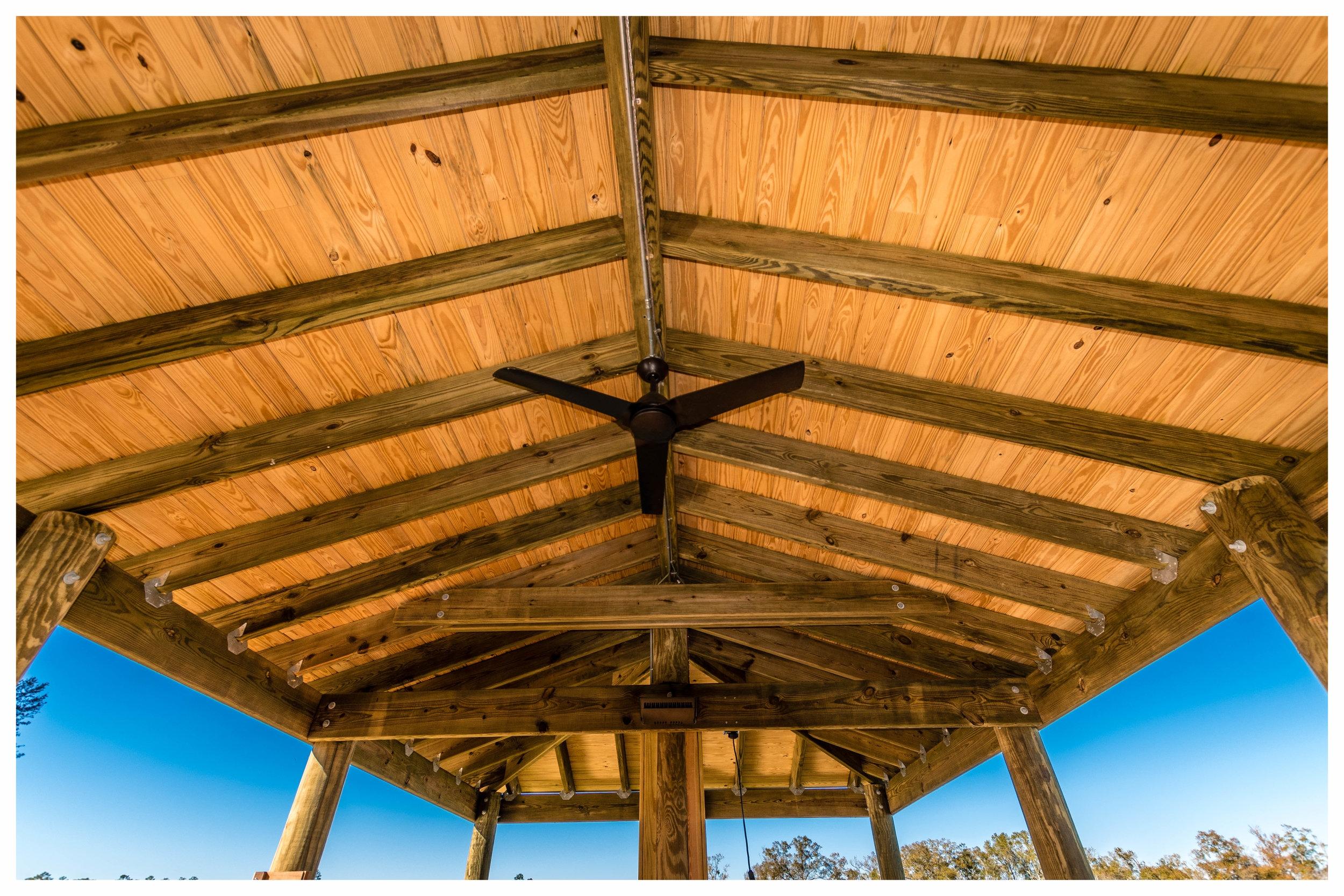 Custom Timber Construction Company