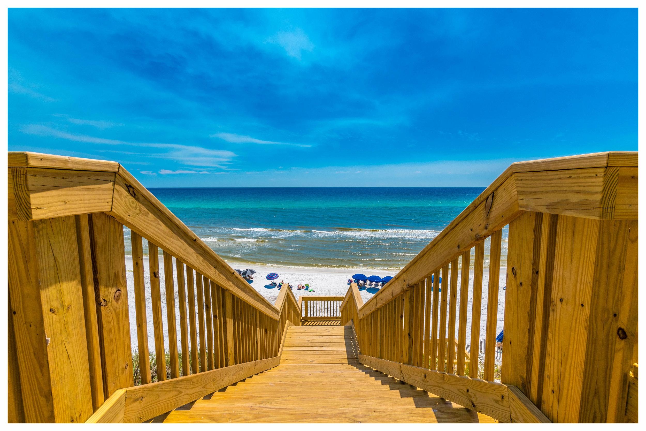 Beach Access Contractor