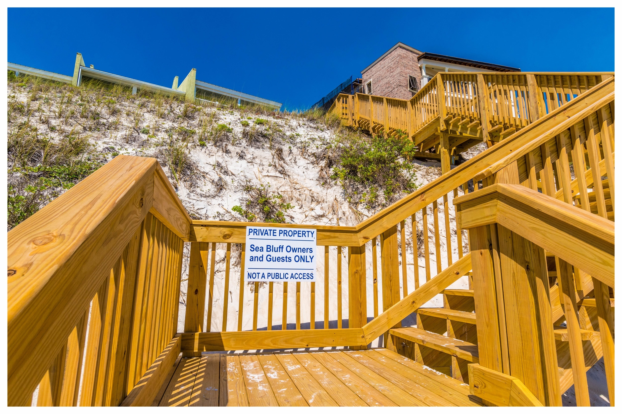Timber Boardwalk Contractor