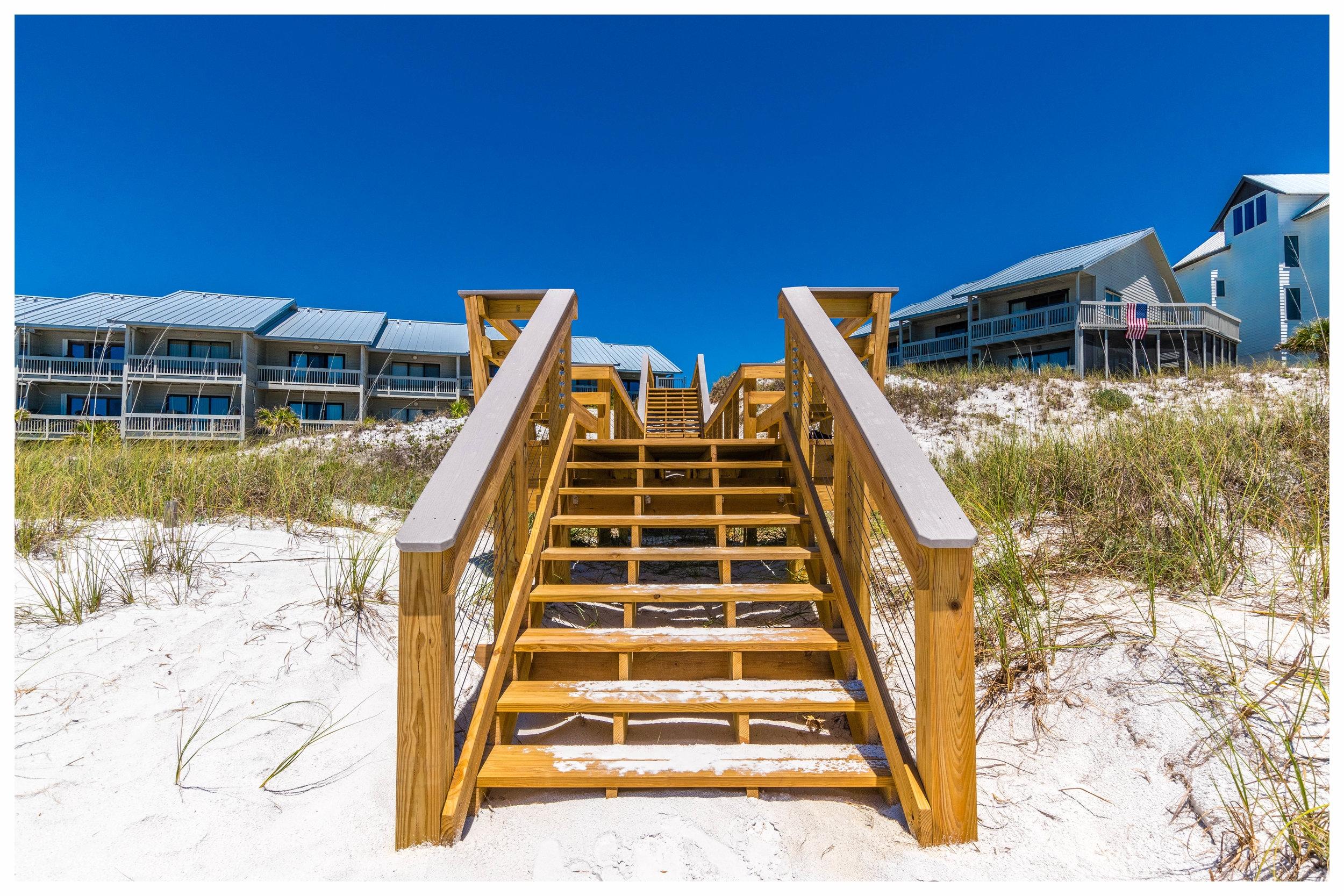 Wetland Boardwalk Construction Company