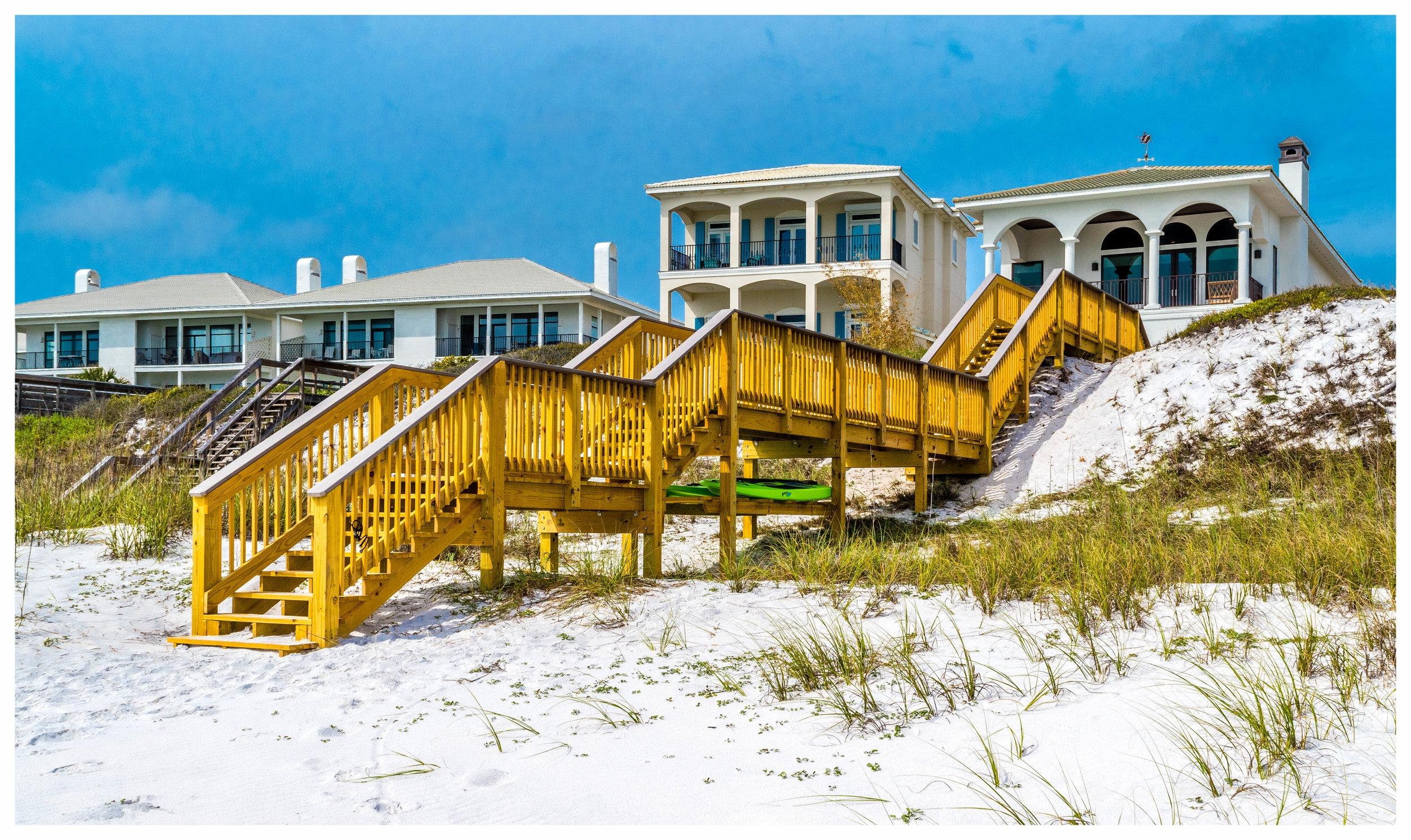Boardwalk Design and Construction