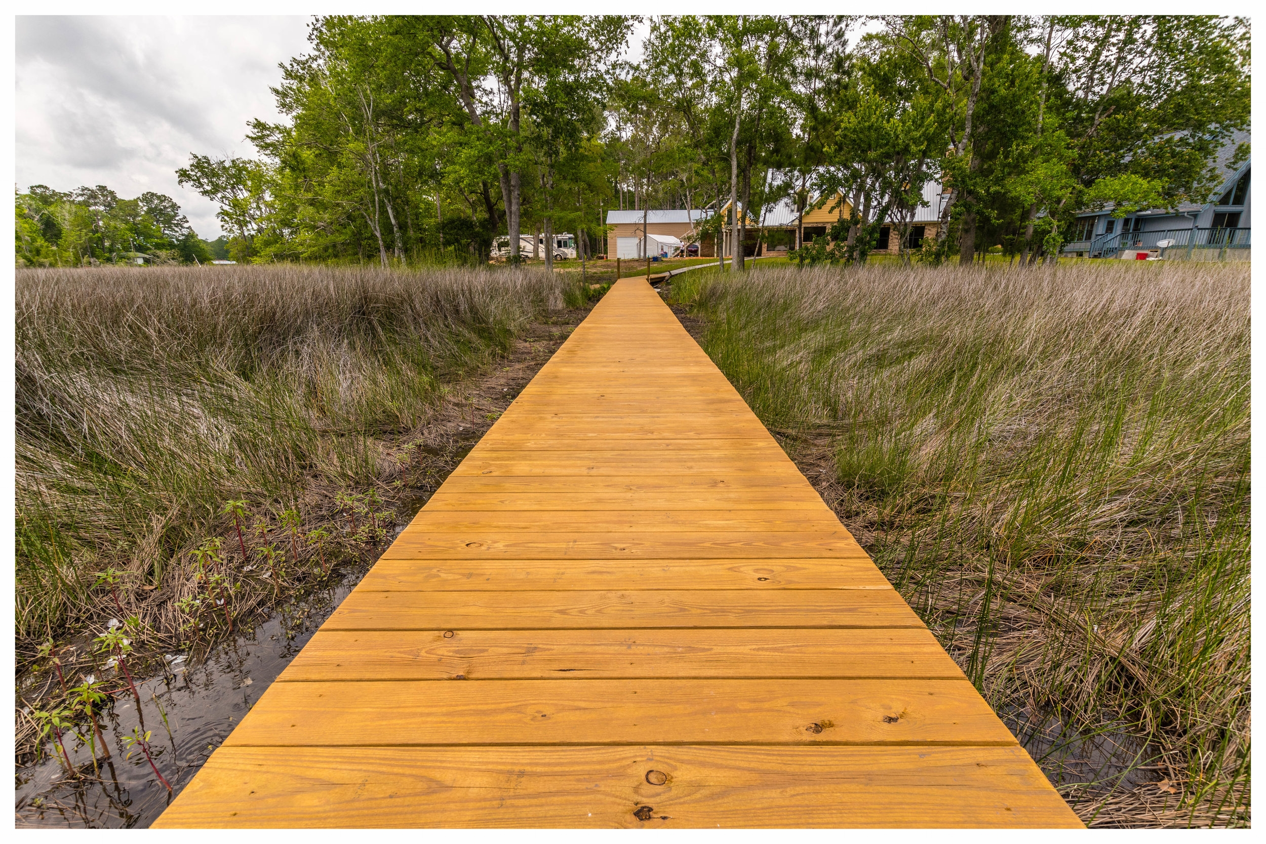 Wetland Deck Company