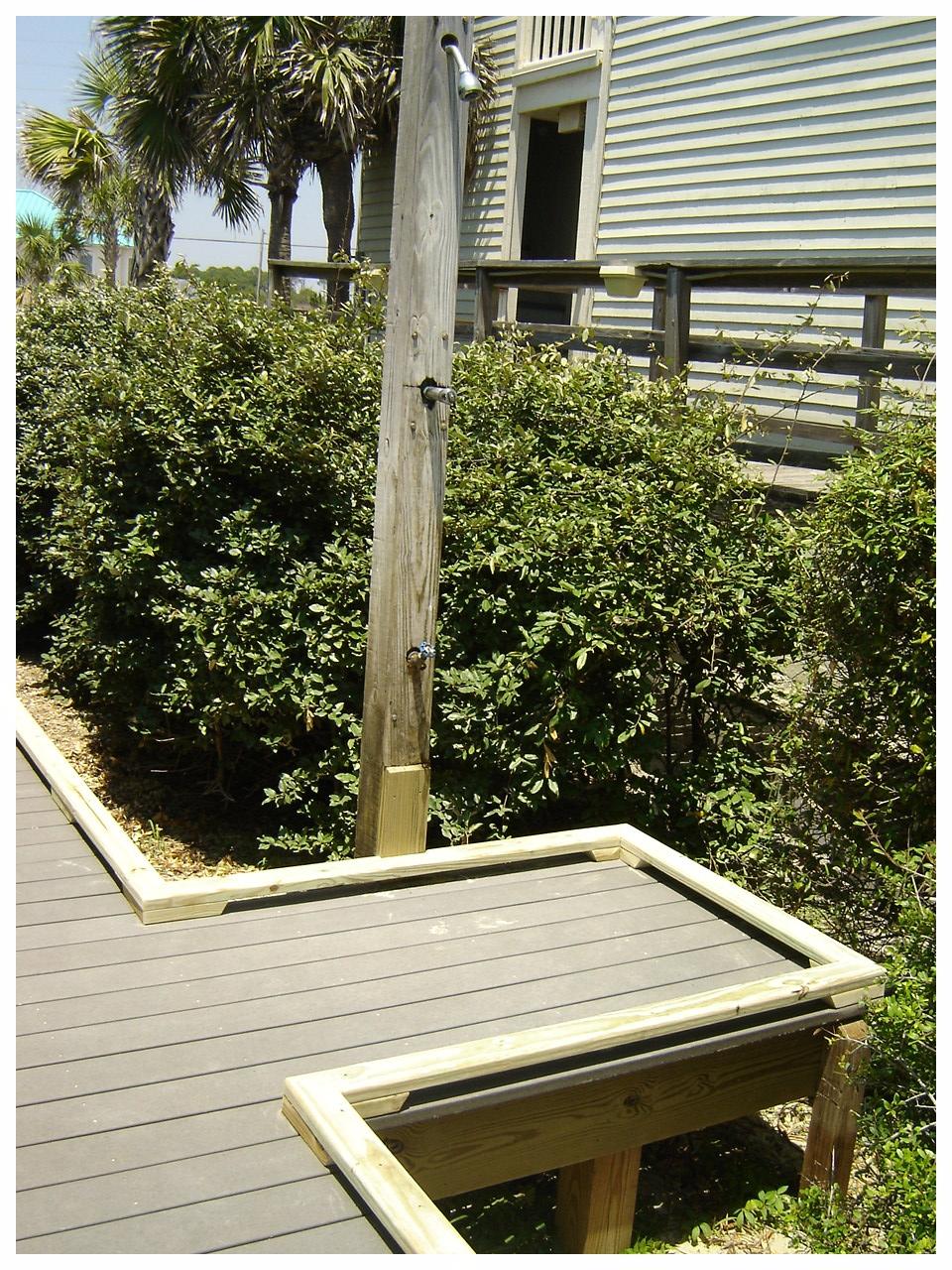 Wood Boardwalk Contractor