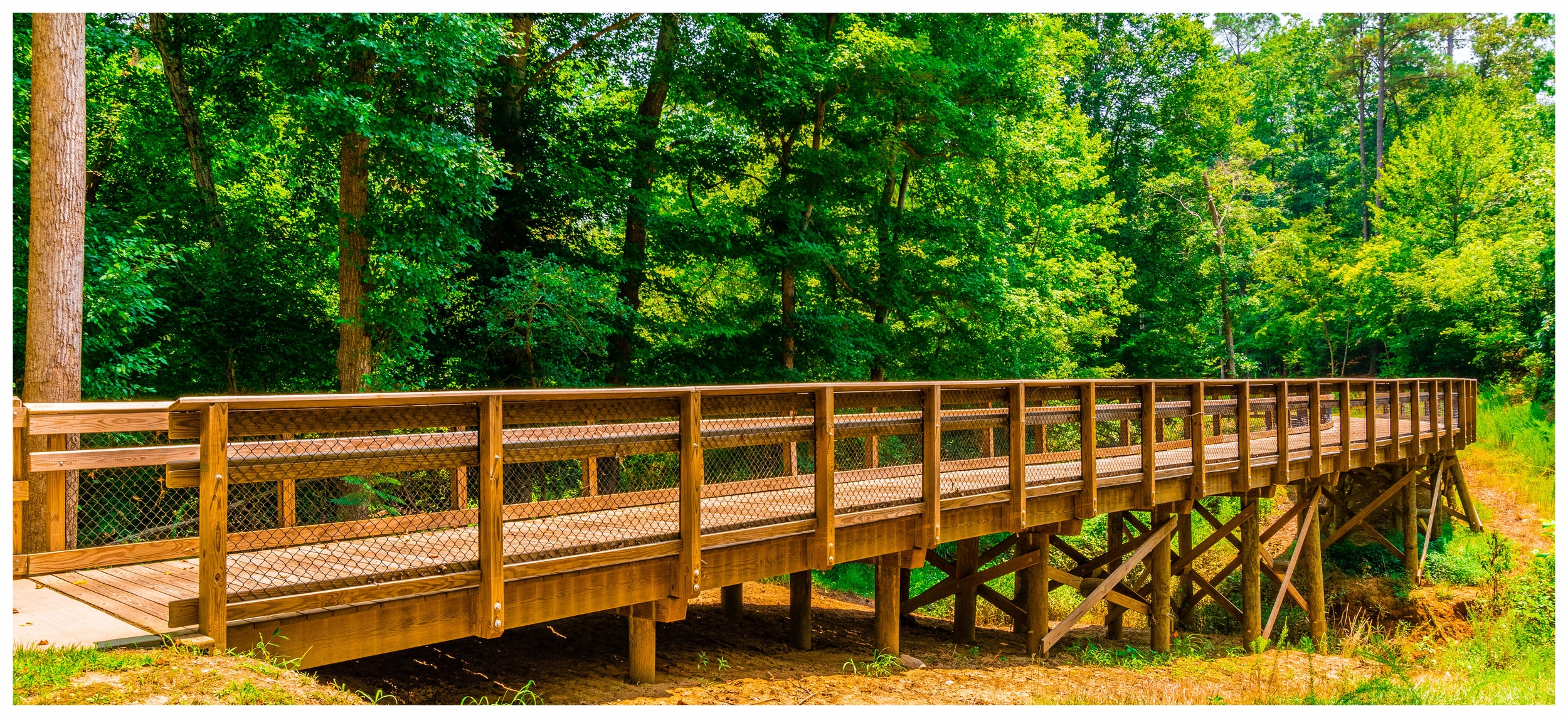 Golf Course Bridge Company