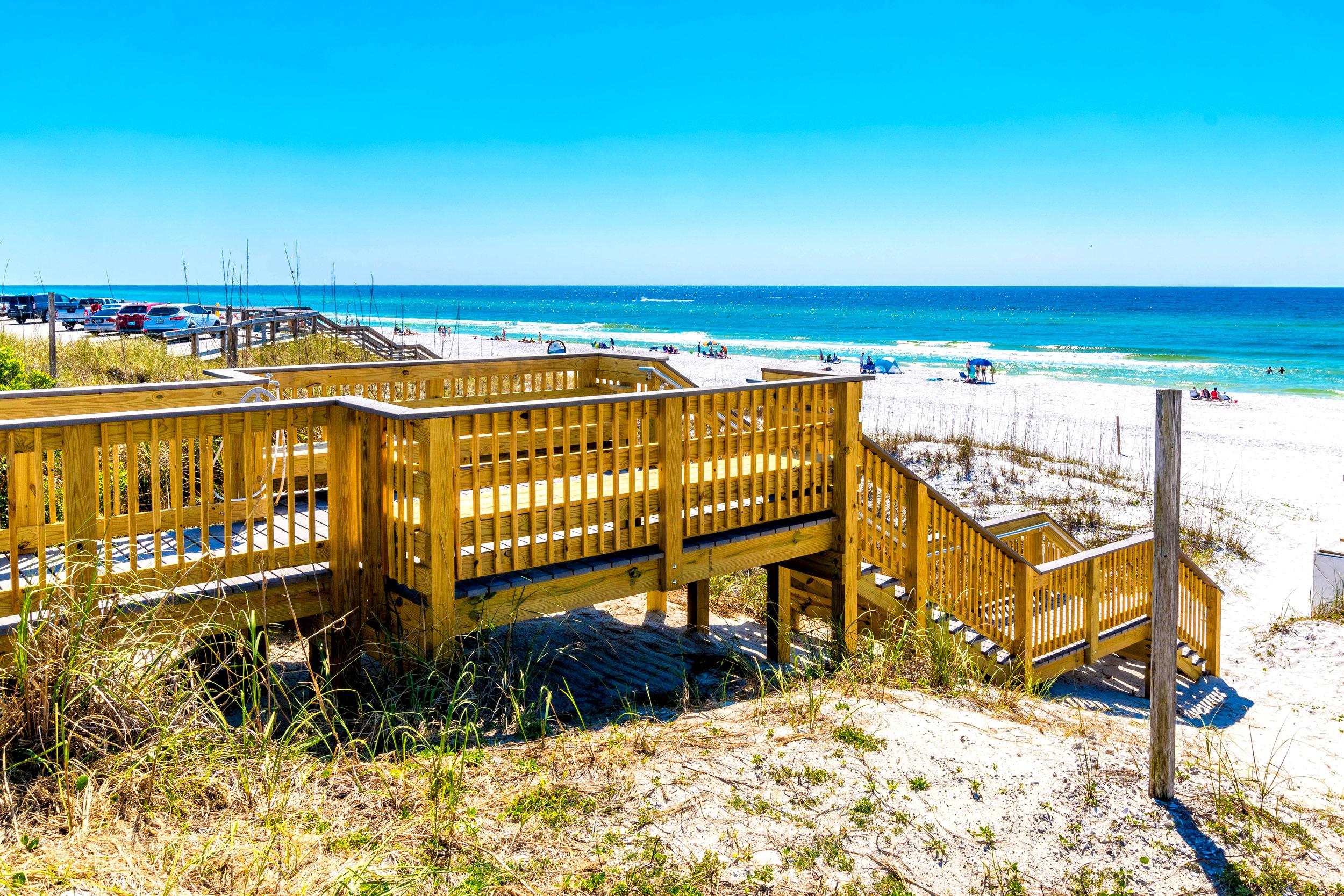 Boardwalk Construction
