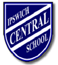 Ipswich Central SS