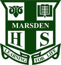 Marsden HS