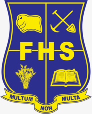 Forbes HS