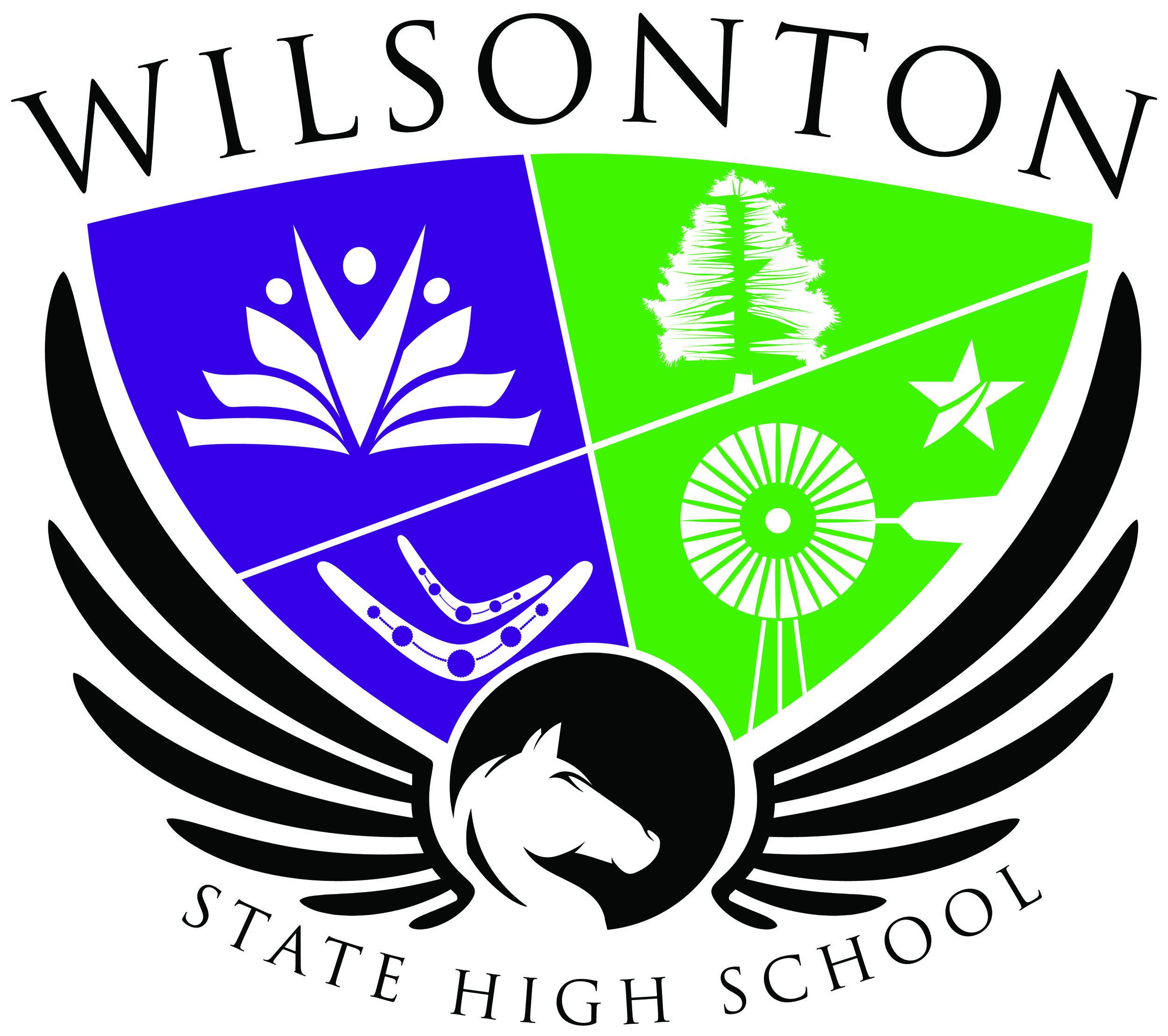 Wilsonton SHS