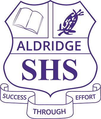 Aldridge SHS