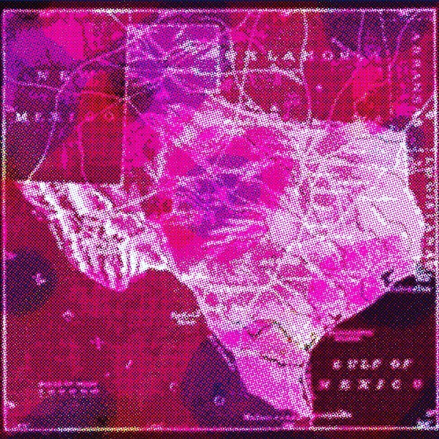 "Tonight is night #2 of a month long residency at Eaton Radio [@eaton.dc]. 5:00–6:00 PM EST I'll be playing TEXAS GARAGE n' PSYCH under my ol' @kvrxaustin moniker ""The Psychedelic Boogaloo"" [archival recording available soon!] Arguably the birthplace of psychedelic rock itself, 1960s Texas smoked up some mighty fine rock n' roll. If you've been tuning-in to my deejay sets over the past decade or so you've probably heard a variation on this theme, but 'tis always an important history lesson."