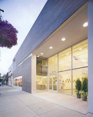 FRENDALE, MICHIGAN - Luckenback/Ziegelman Architects, PLLC