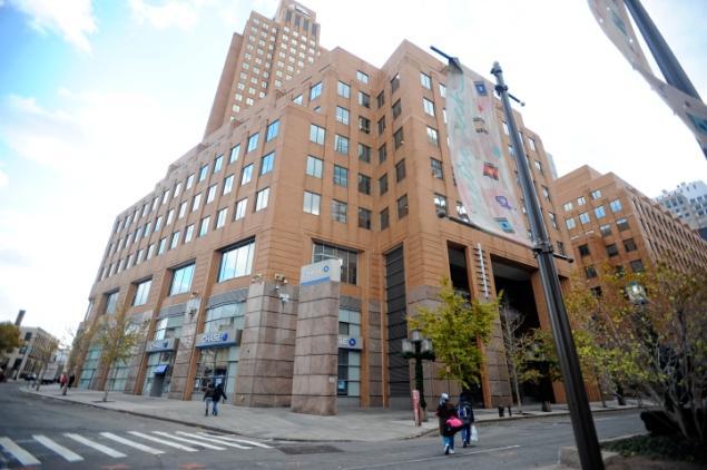 BROOKLYN NY Metro Tech Center