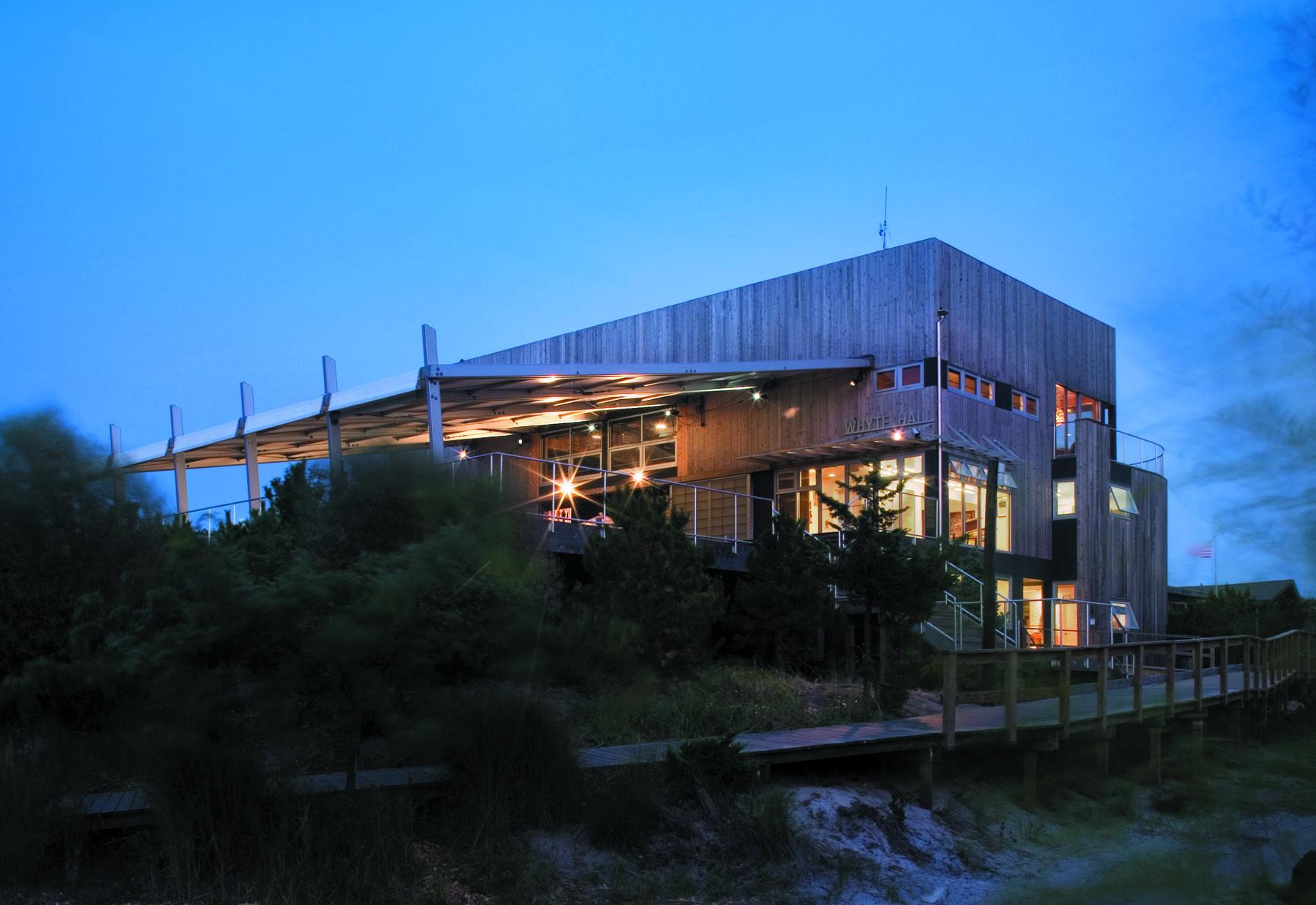 FIRE ISLAND -  Bromely Caldari Architects, P.C.