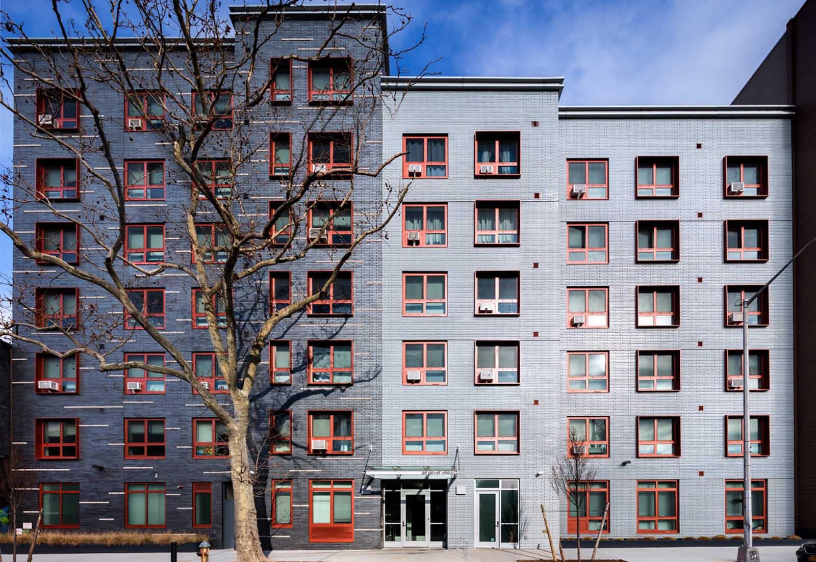 Frost Street Apartments, 59 Frost Street, Brooklyn, New York, 11211
