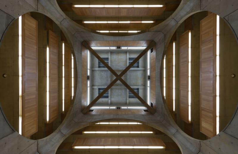 louis-kahn-xavier-de-jaureguiberry-library-at-phillips-exeter-academy 5.jpg