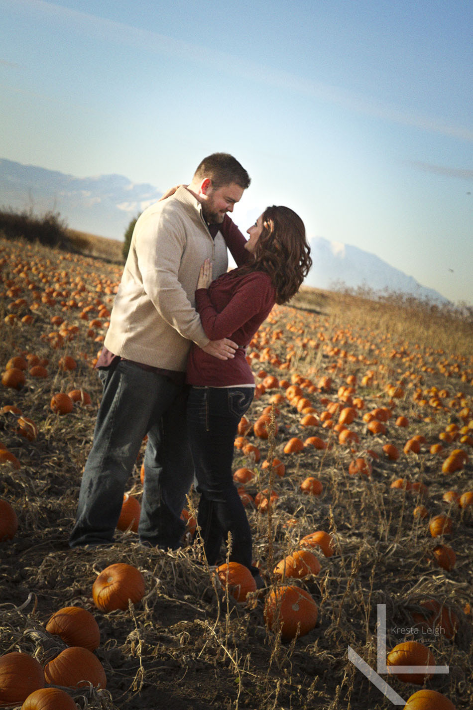 pumpkin-patch-engagement-utah