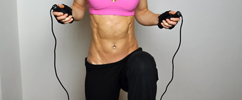 cardio abs and arms