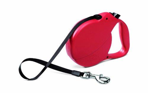 Retractable leash or flexi leash