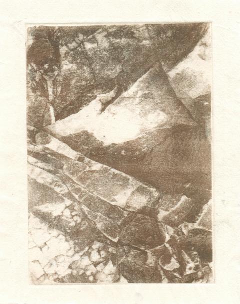 Rock Pile II