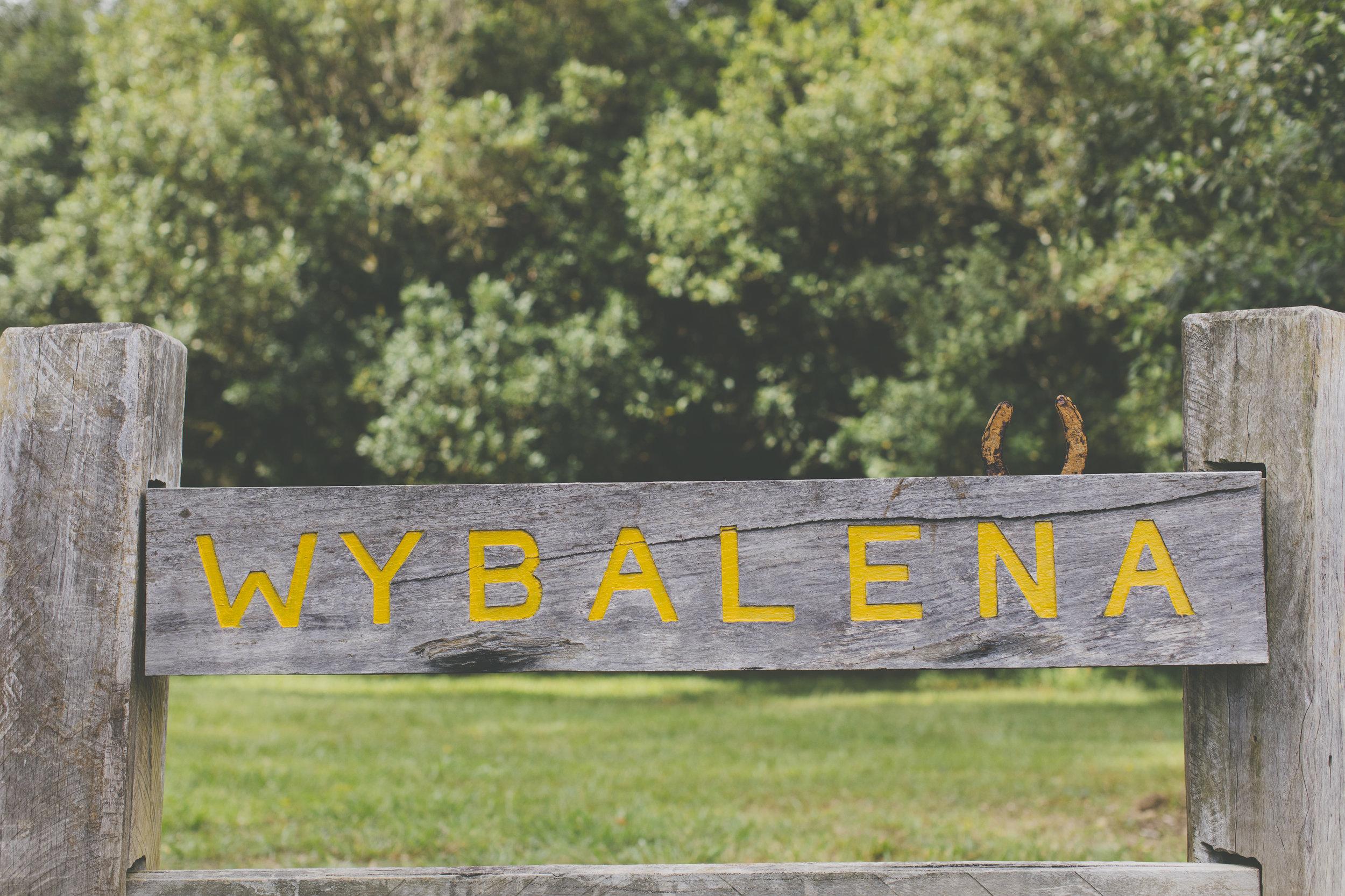 Wybalena Organic Farm