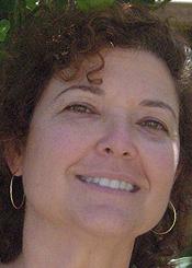 "Sarah Ettman-Sterner, www.noozhawk.com ""Greenhawk columnist. Photo: Nicolas Sterner"