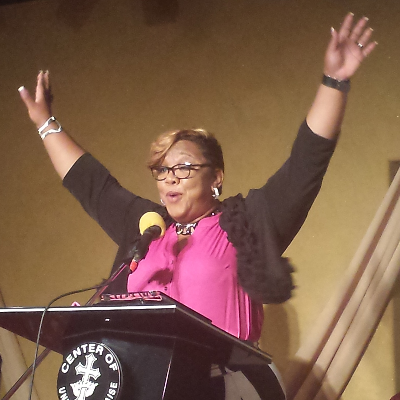Empowerment Tabernacle Church