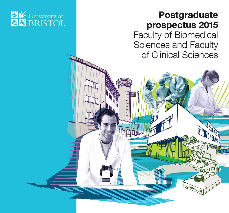 University of Bristol Postgraduate Prospectus Faculty Cover 2015_01